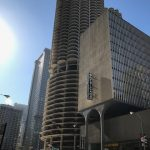 Photo of Marina City – Garage