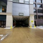 Photo of Westin Michigan Avenue Hotel – Garage