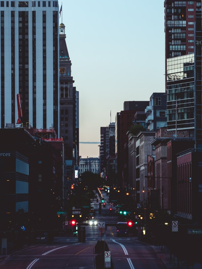Photo of Downtown Denver