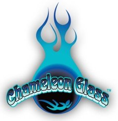 Chameleon Glass Pipes