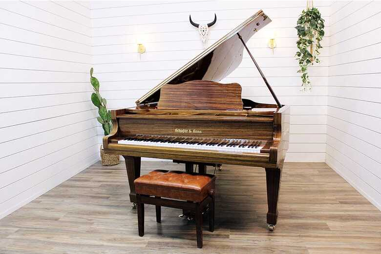 Schafer & Sons G-5A Grand Piano