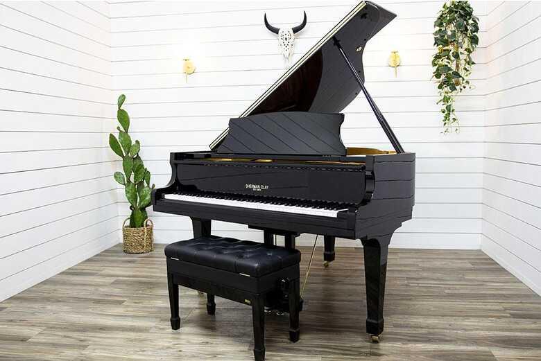 Sherman Clay DG-1 Baby Grand Piano