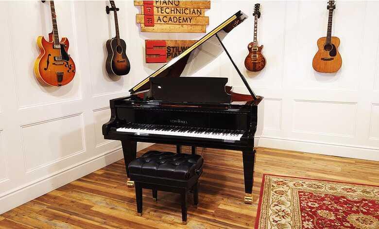 Schimmel CC208T Grand Piano