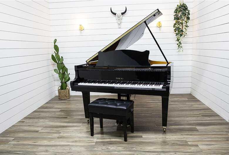 Tokai G-170 Baby Grand Piano