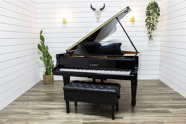 Kawai KG-6E Grand Piano