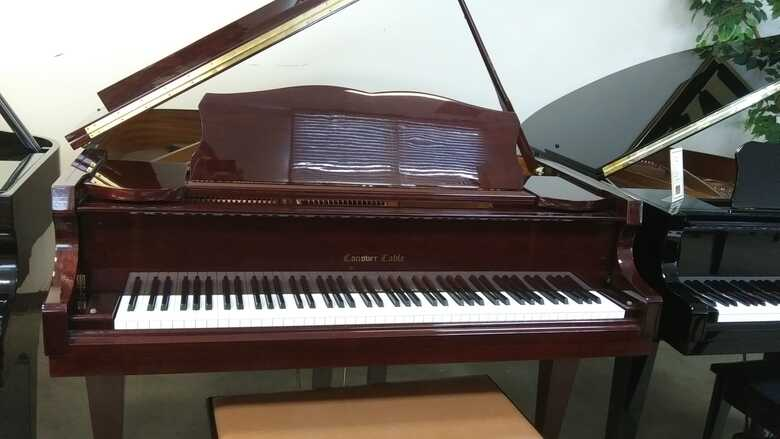 Conover Cable Baby Grand