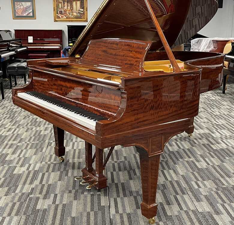 Steinway B Piano - Picarzo Pianos - US Delivery