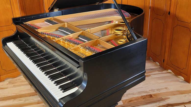 Bechstein Baby Grand Piano Model L
