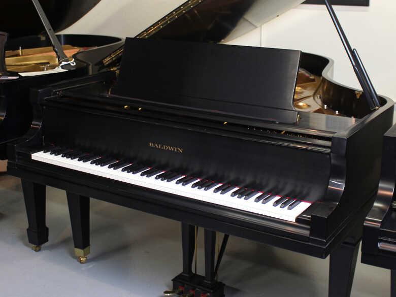 Baldwin SF10 Semi Concert Grand Piano - FREE Shipping!