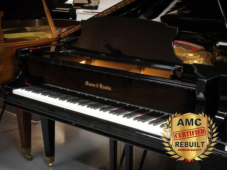 Mason and Hamlin Model B Baby Grand Piano - FREE Shipping!