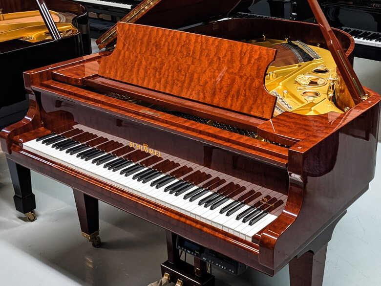 Schimmel SP182 Grand Piano German Made - FREE Shipping!