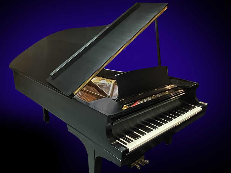 Steinway B Semi Concert Grand Piano - FREE Shipping!