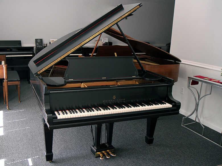 Steinway O Grand Piano - FREE Shipping!
