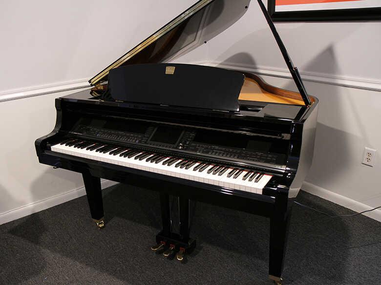 Yamaha CGP1000 Hybrid Digital Piano - Free Shipping