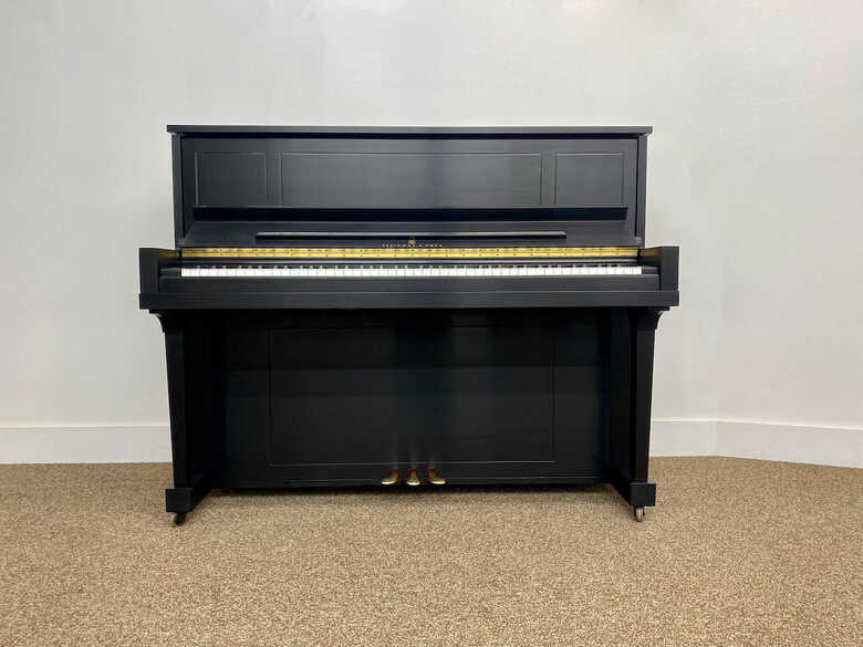 Steinway & Sons - 1098 Upright Piano