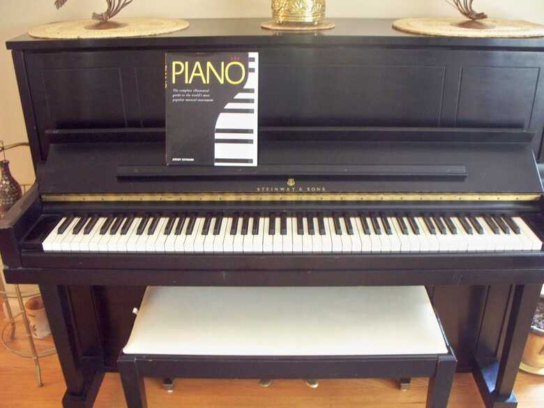 Excellent Steinway Opportunity