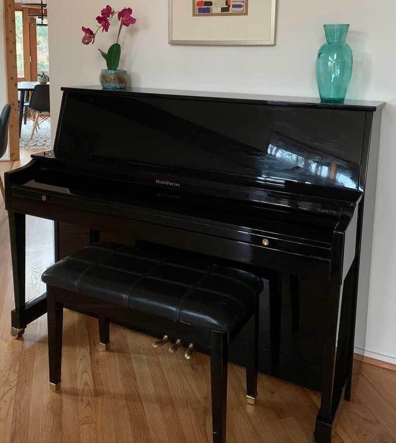 Baldwin Piano For Sale