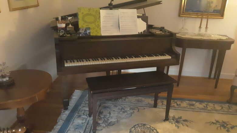 Great Classic Piano