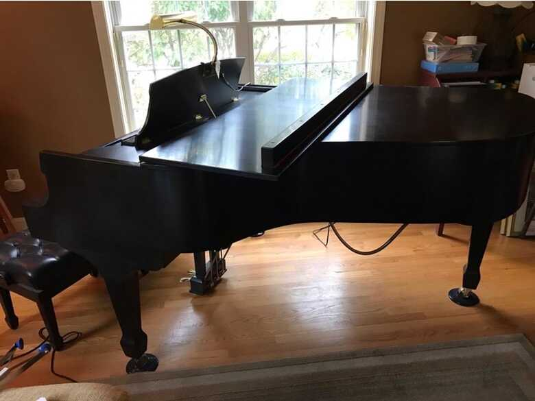 1987 Falcone Model 61 in excellent condition