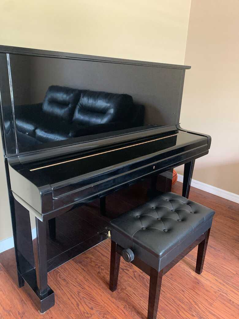 Erard upright in great condition