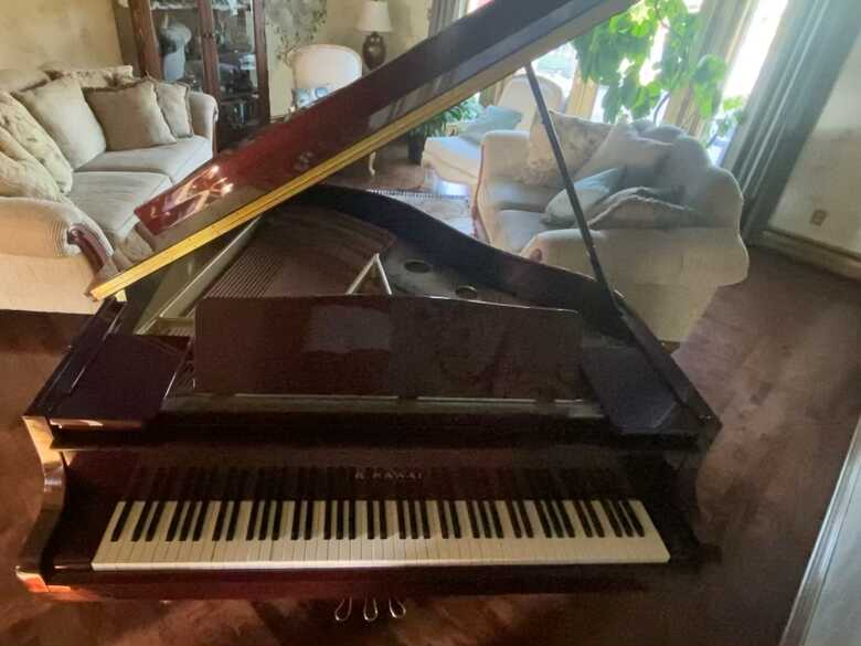 Kawai Baby Grand - Excellent Condition