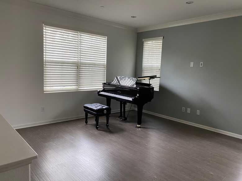 Young Chang Y150 Grand Piano