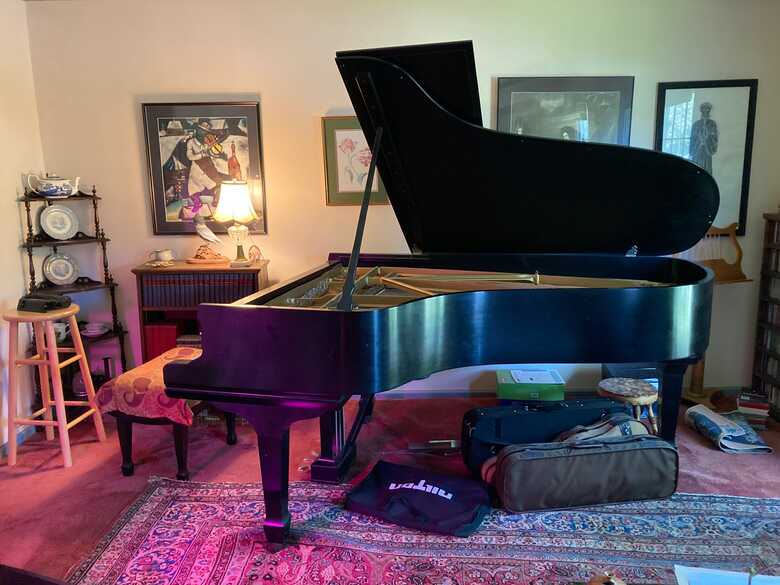 Fantastic sounding Steinway Grand for sale