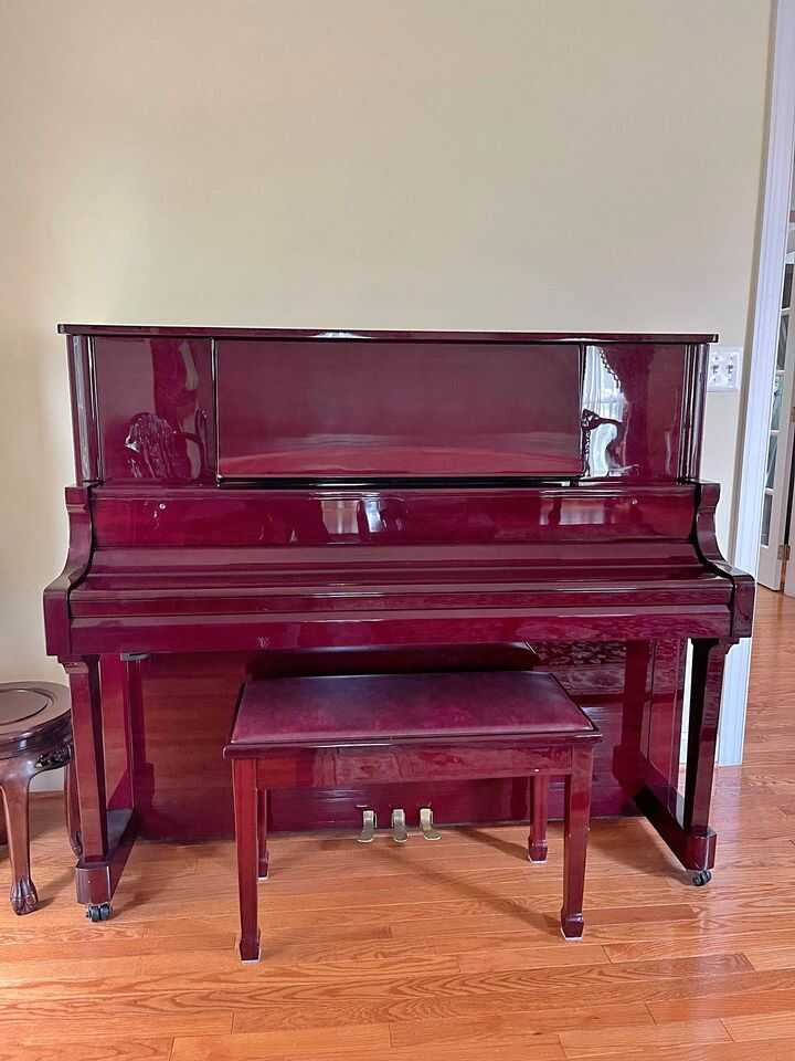 Kohler Campbell Piano for Sale - $1450