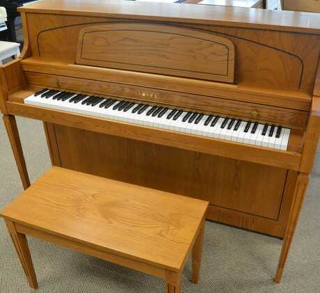 Yamaha M450 Lightly Used and Excellent Condition