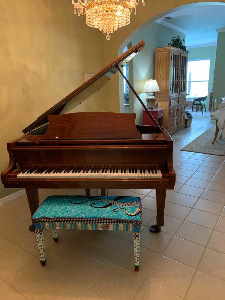 Sojin DG2 Grand Piano