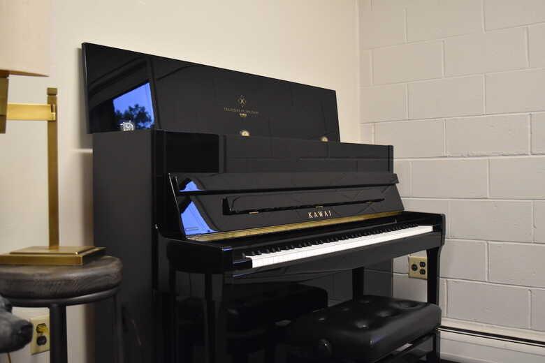 KAWAI K-200 2016 Underused Upright Piano