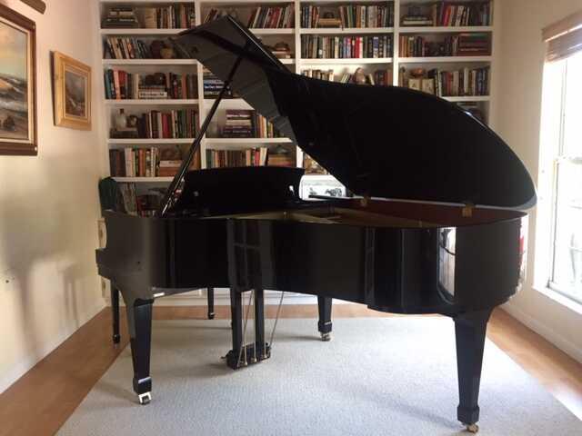 Boston Gp-178 II Grand Piano