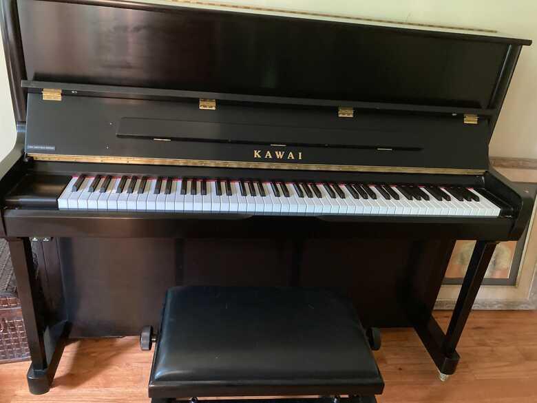 Kawai Piano Like New