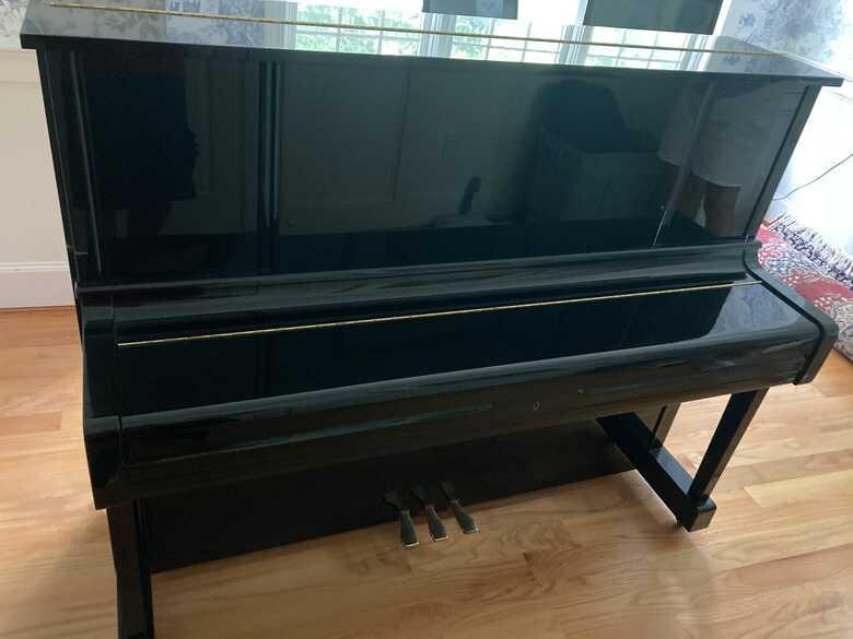 Yamaha Upright UX-1
