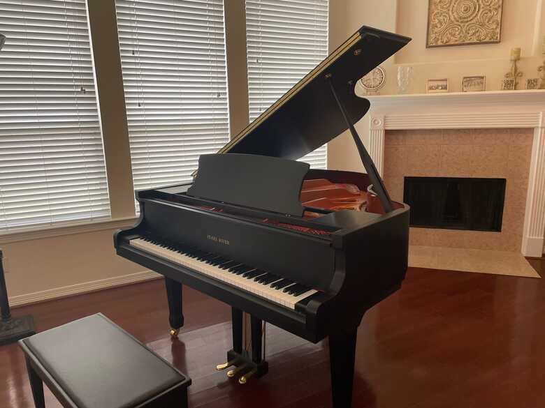 Mid-size Grand For Sale