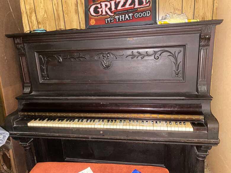 Epworth Piano