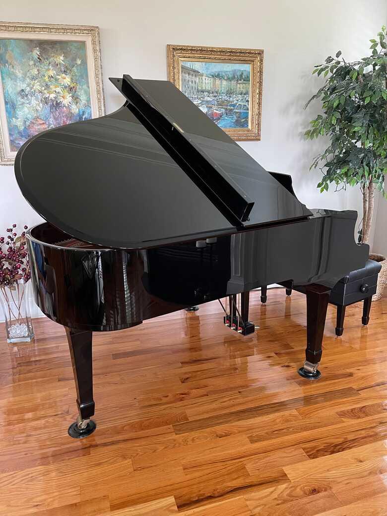 Pramberger Grand Piano