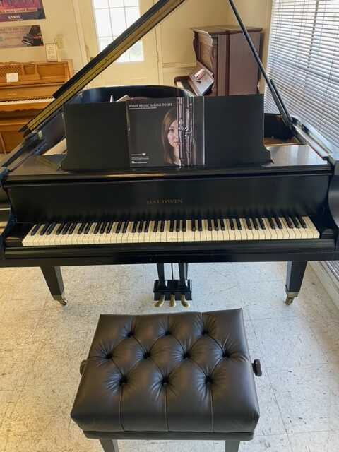 Baldwin SF10 Grand Piano