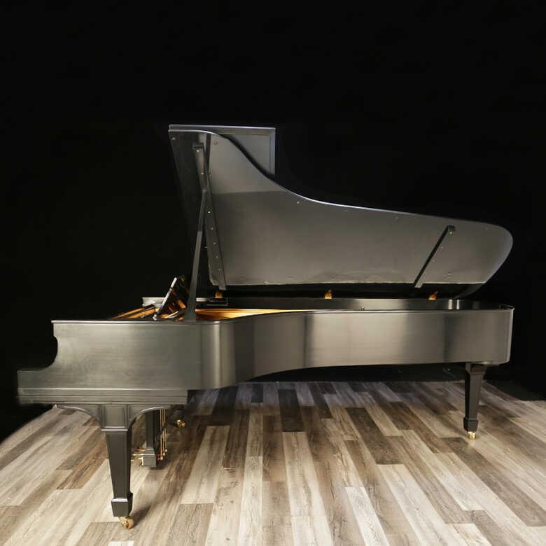 Steinway Grand Piano, Model D