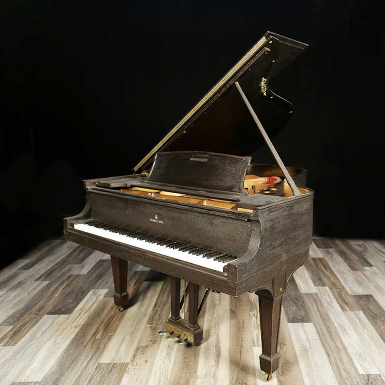 Steinway Grand Piano, Model A3