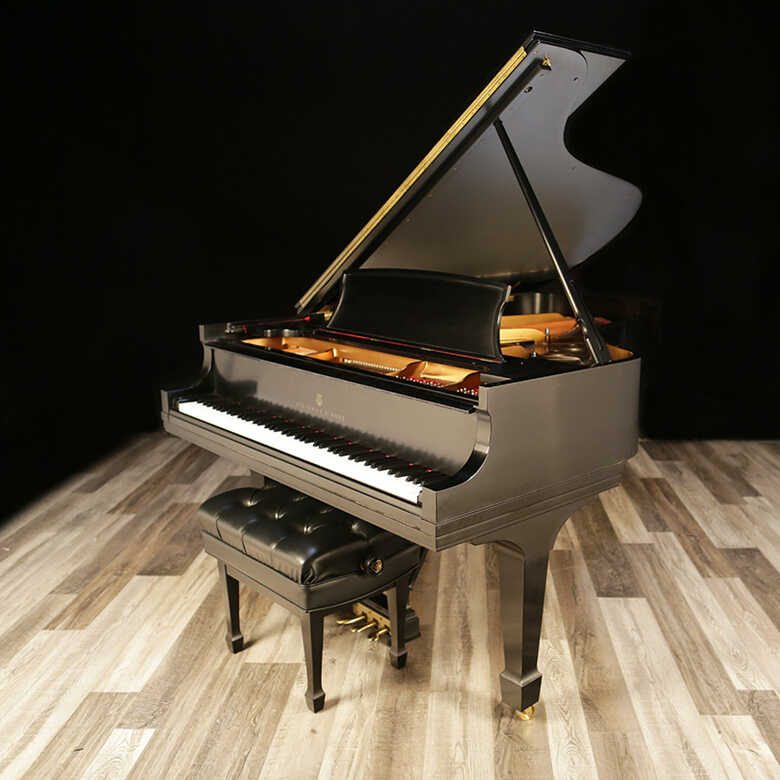 1996 Steinway B - Mint Condition - Sold by Lindeblad