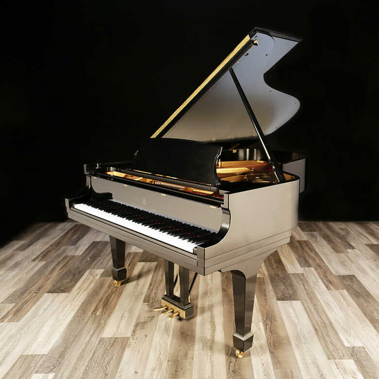 """2012 Steinway Grand, Model B - 6'10"""" - Mint Condition"""