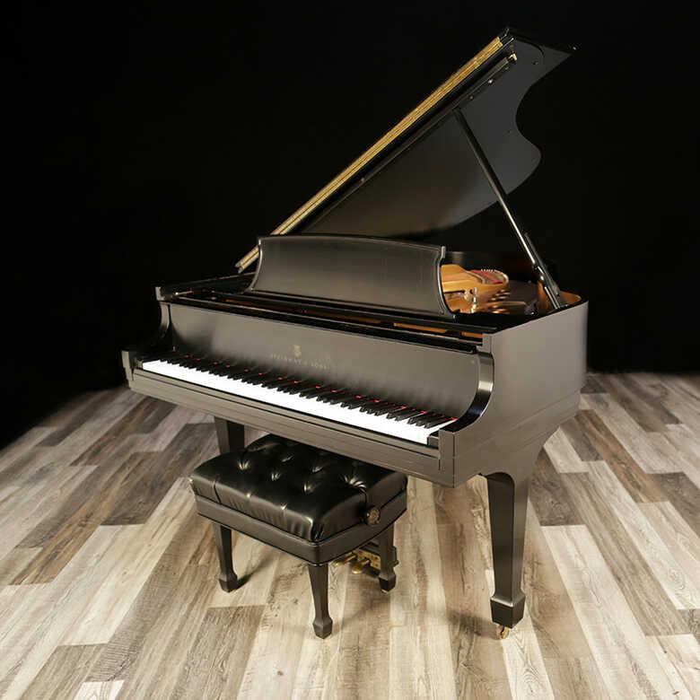 1999 Steinway Grand Piano, Model M