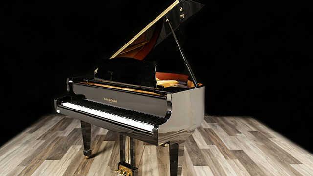 2002 Kohler & Campbell Grand Piano
