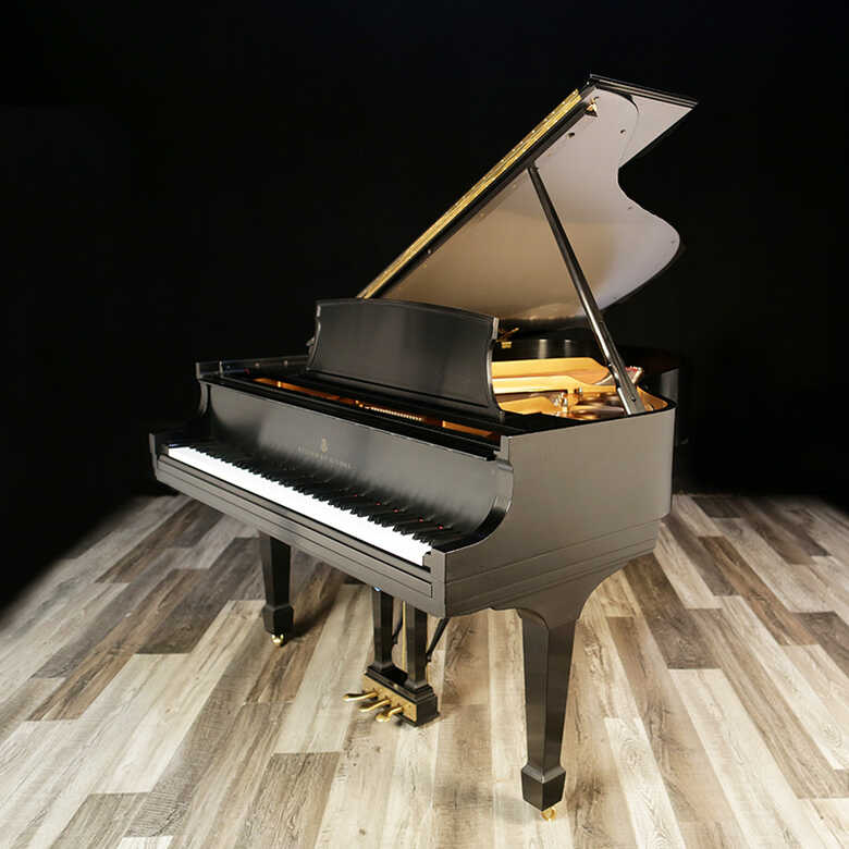 2003 Steinway Grand Piano, Model L - Excellent Condtion