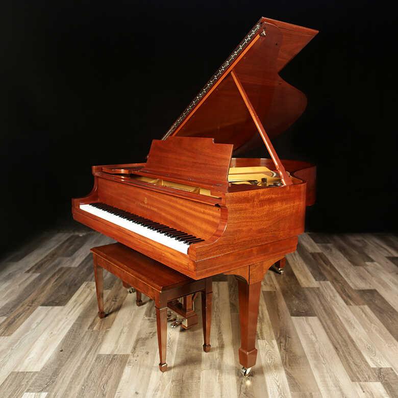 1927 Steinway Grand Piano, Model M