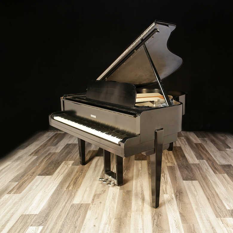 Rare Steinway Grand Piano, Model M