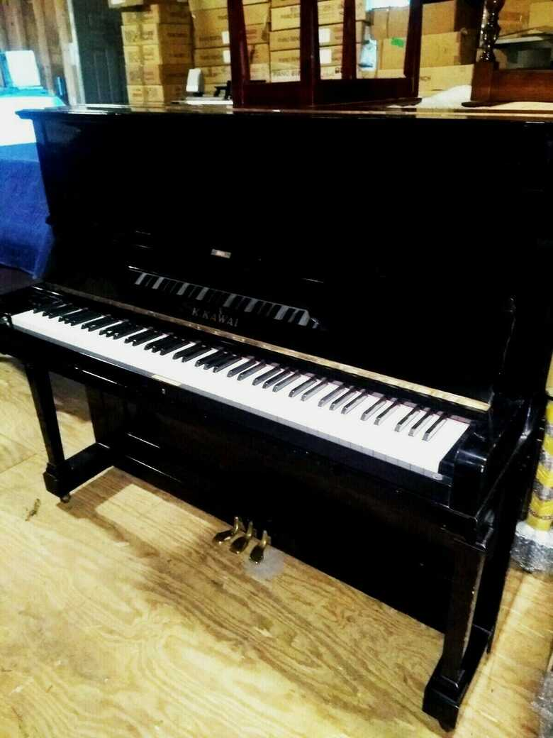 Kawai 48″ Upright piano
