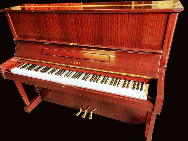 "Immaculate Yamaha U1 48"" Vertical Upright piano"