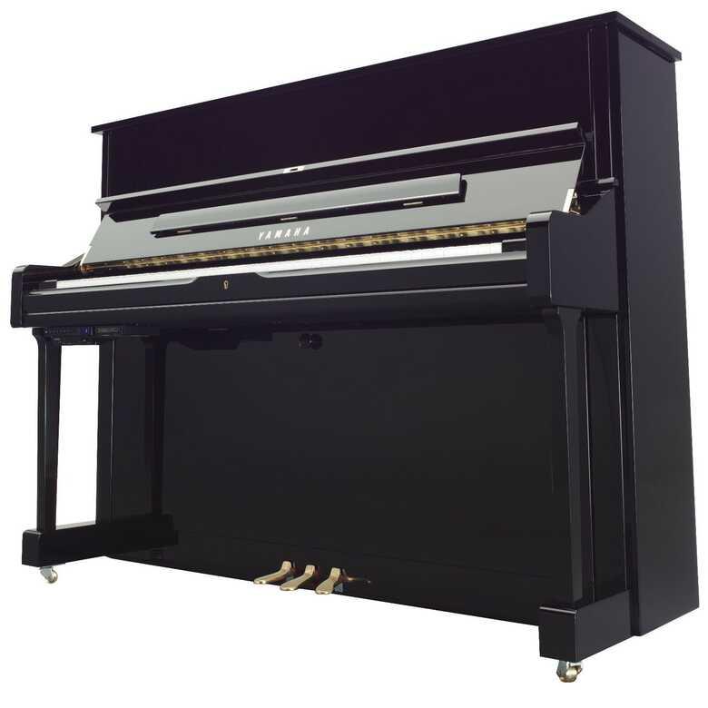 Yamaha U1 48'' Upright Piano -7 yrs Warranty - Reconditioned